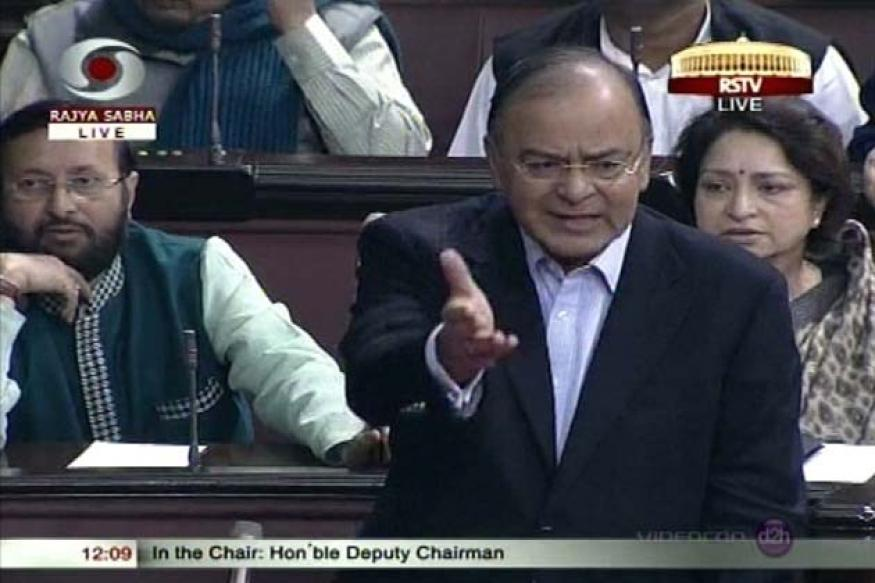 FDI will make our children sales boys and girls: Jaitley