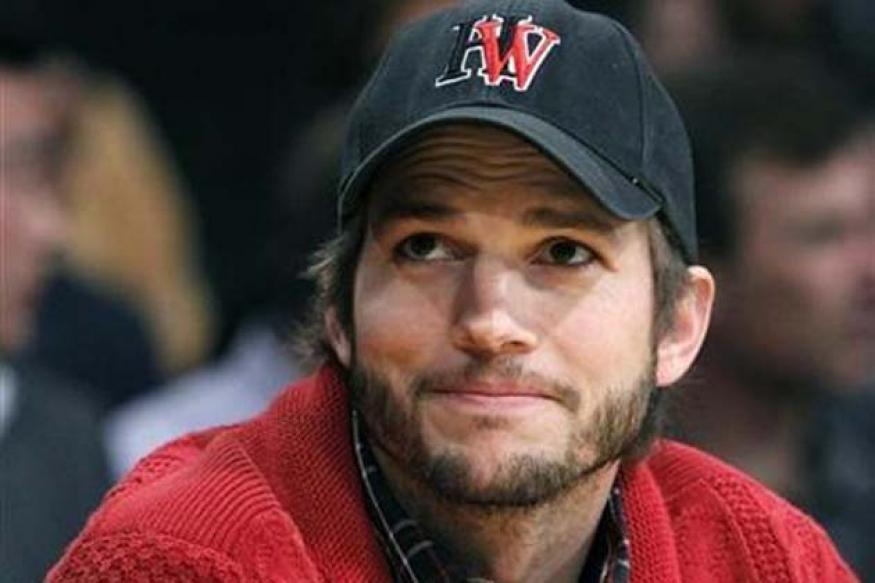 Ashton Kutcher files for divorce from Demi Moore