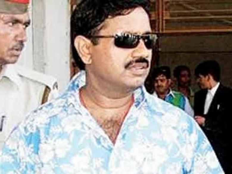 Now, a film on mafia don Babloo Srivastava's life