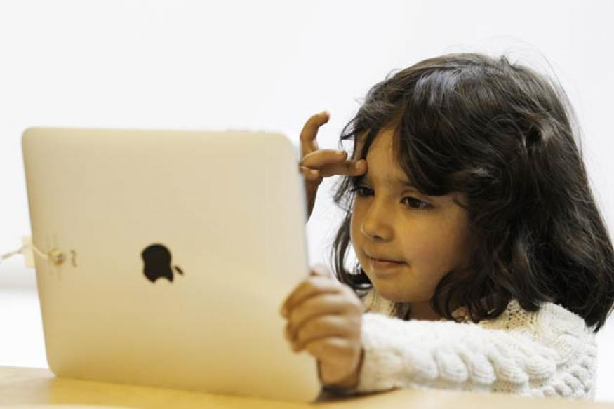 Gadgets responsible for speech problems in children: Report