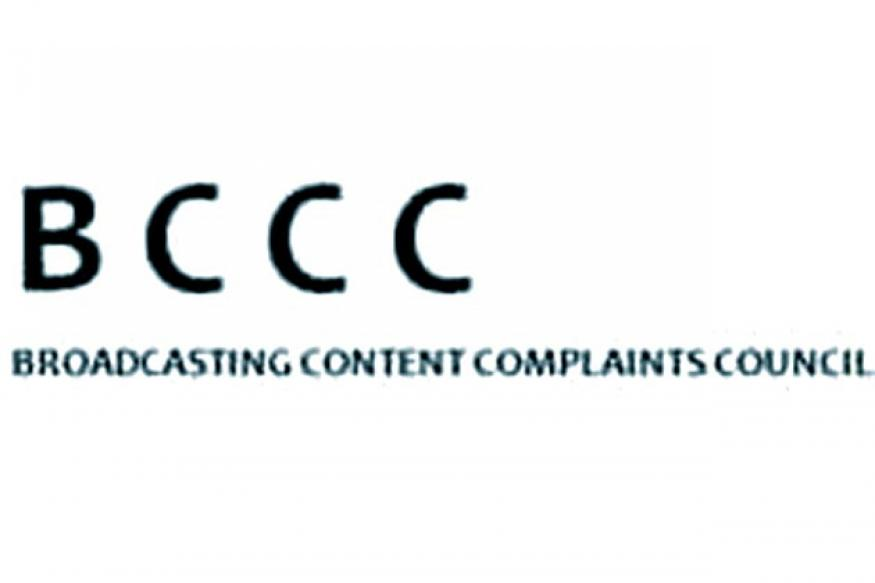 No double meaning comedy, BCCC advises TV channels