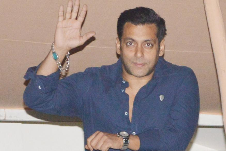 How court summons spoiled Salman's birthday party