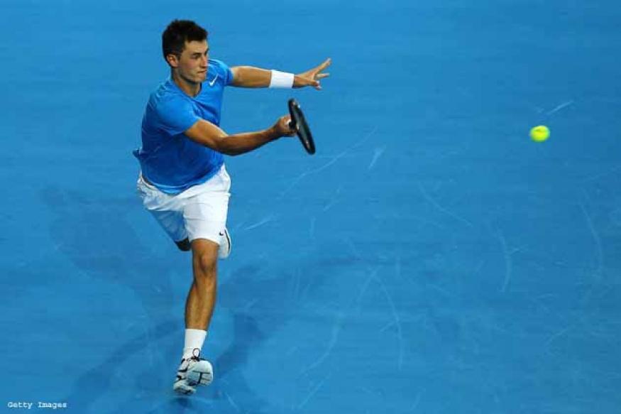 Australia, Spain open Hopman Cup with wins