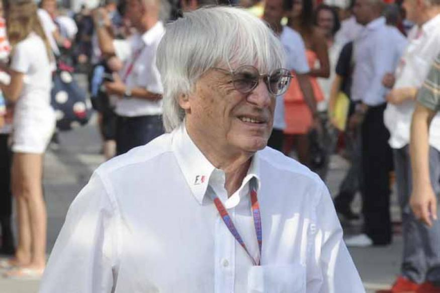 Formula One has too many teams, says Bernie Ecclestone