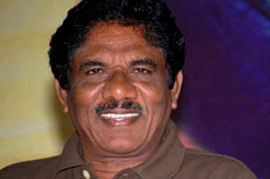 Rajinikanth to launch Bharathiraja's next's audio?