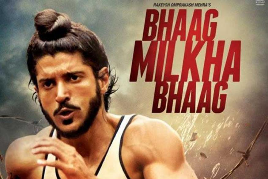 Bhaag Milkha Bhaag: First poster unveiled