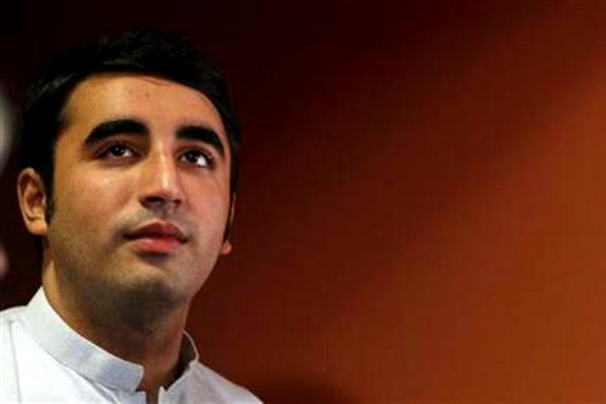 Benazir Bhutto's son Bilawal to enter into Pak politics