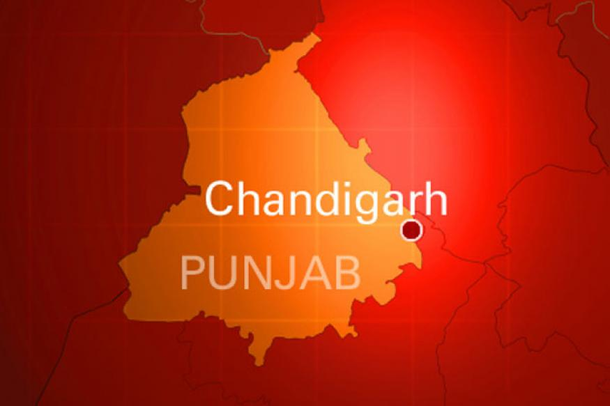 Chandigarh: Constable misbehaves with girl, arrested