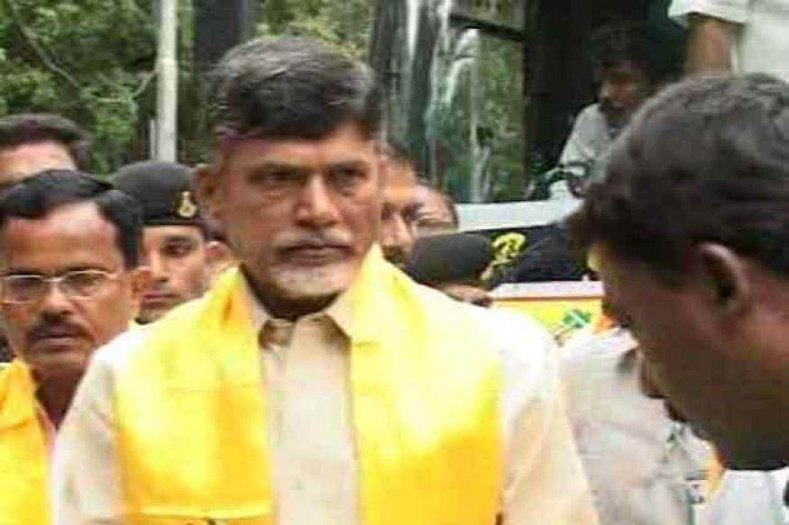 TDP RS member quits after row over absence
