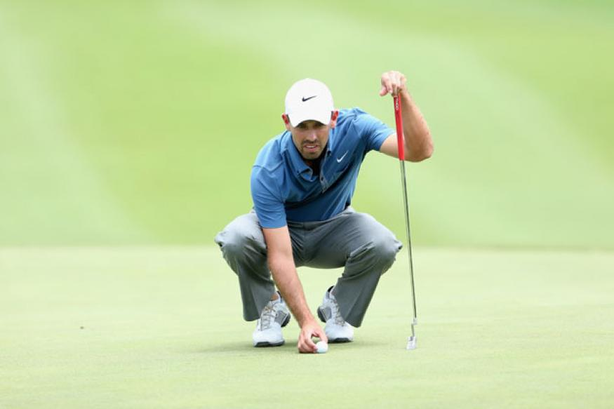 Schwartzel and Bourdy lead by four at Leopard Creek