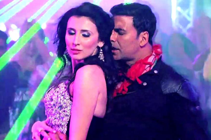 Khiladi 786: Claudia gets more offers after 'Balma'