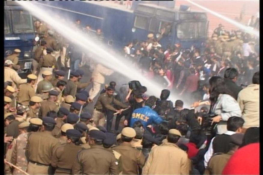 Notes from Raisina Hill: A despatch from the gangrape protest