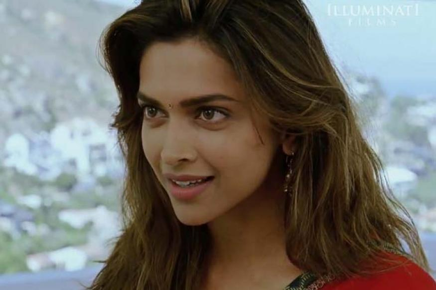 Deepika: Glamorous roles too require acting talent