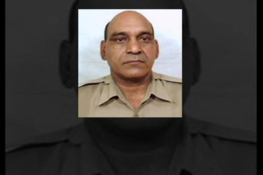 Constable Subhash Tomar cremated with full state honours