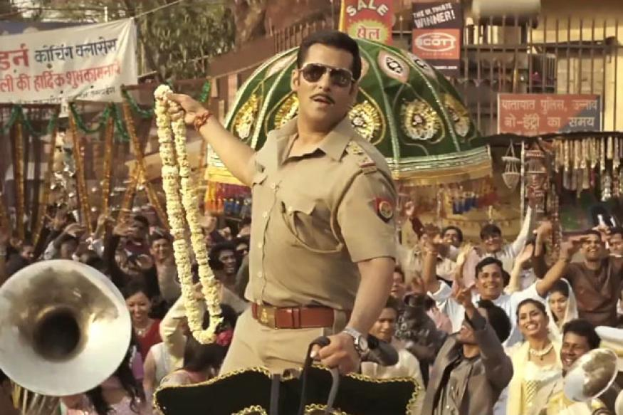 Dabangg 2: 15 reasons to cheer Chulbul Pandey