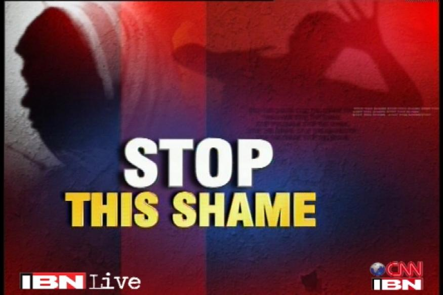 Tripura: Woman gangraped, stripped in public