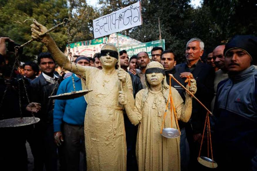 Gangrape: Charges finalised as govt plans tougher laws