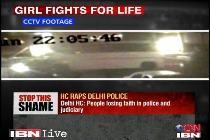 Delhi gangrape: Victim's friend gives statement
