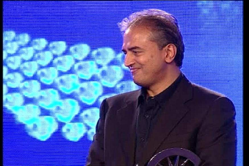 Devi Shetty named Indian of the Year in Public Service category