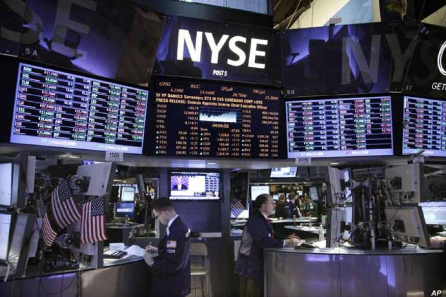 ICE to buy New York Stock Exchange Euronext for $8.2 bn