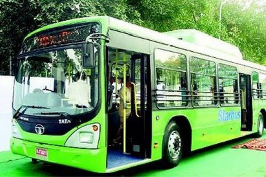 Home guards deployed in DTC night service buses