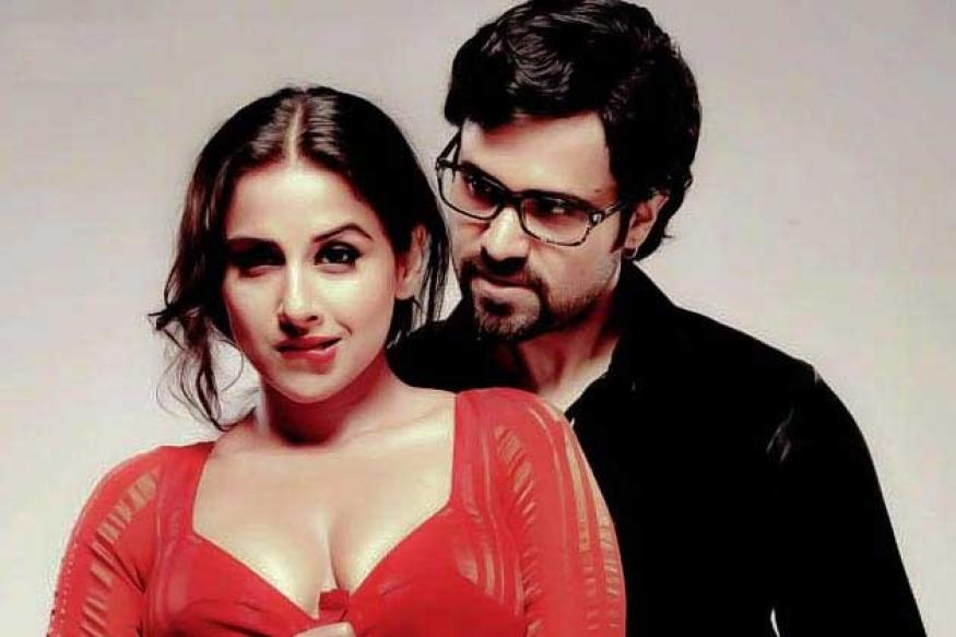 Emraan happy to reunite with Vidya in 'Ghanchakkar'