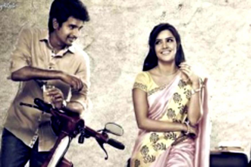 Ethir Neechal: Sony Entertainment bags audio rights