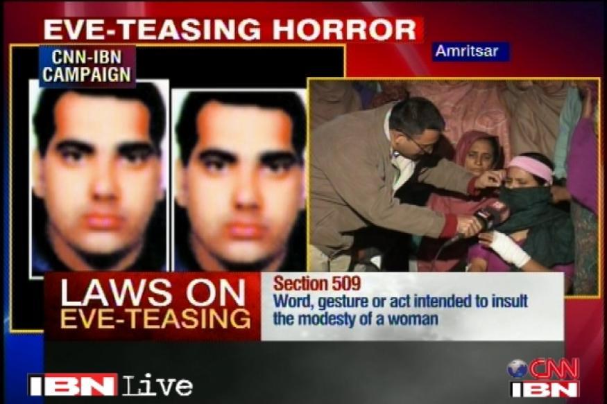 Amritsar: Sub-inspector post for molestation victim