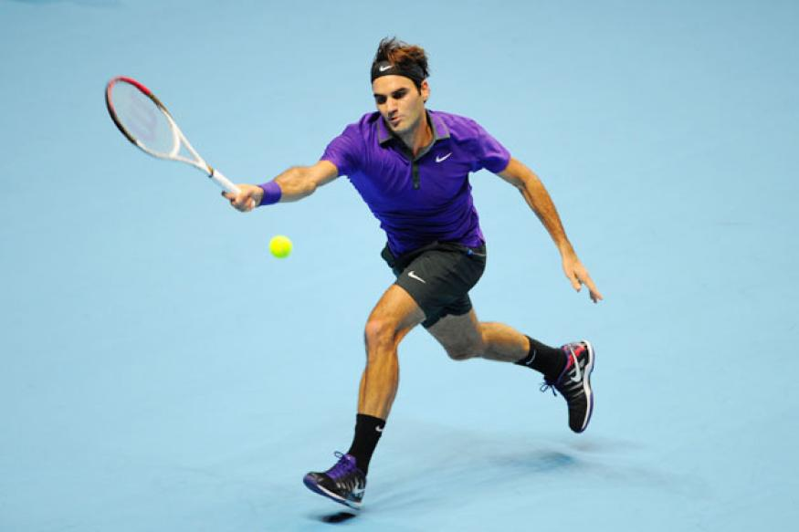 Federer loses to Bellucci in Brazilian debut