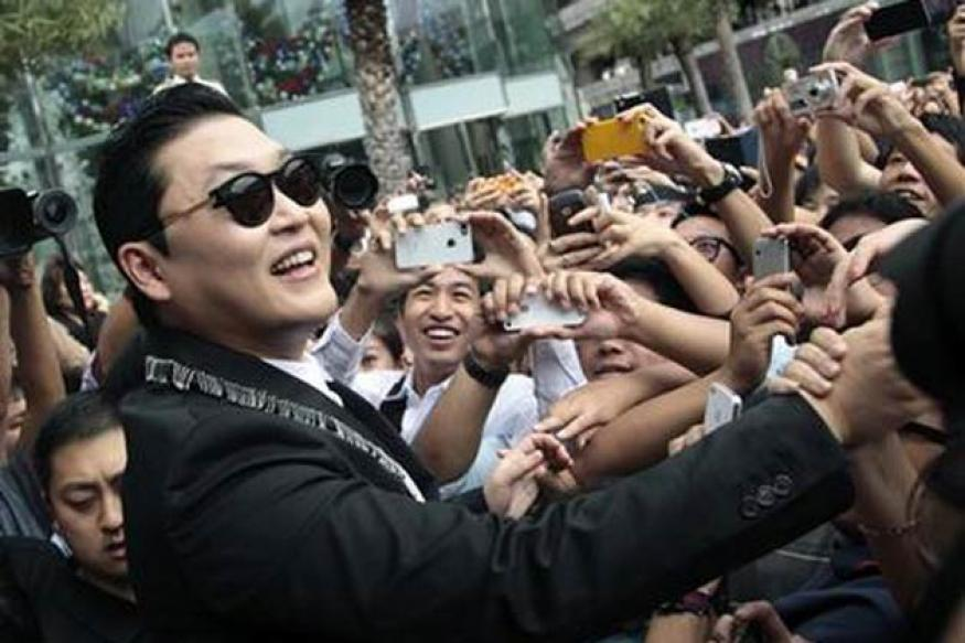 Gangnam Style: Psy is a millionaire from YouTube ads