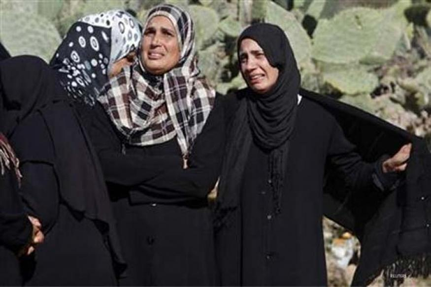 Hamas complains to Egypt after Israeli army kills Gazan