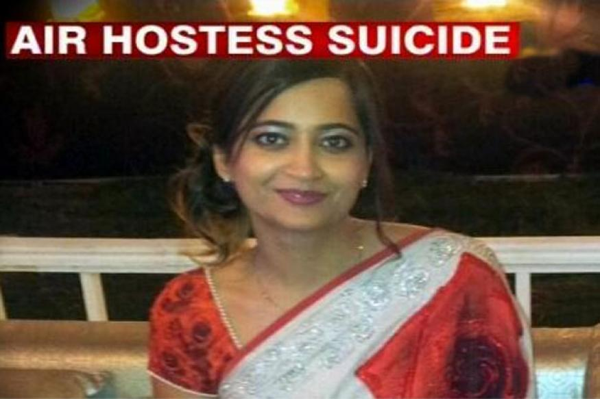 Geetika suicide case: HC rejects Aruna's bail