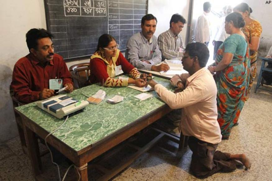 Large-scale practice of 'paid news' in Gujarat polls: PCI
