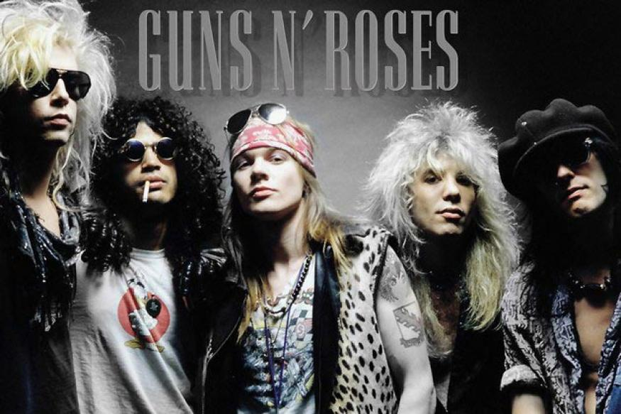 Guns N' Roses gig in NCR leaves fans asking for more