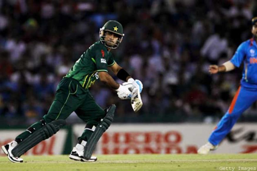 India-Pak match spectator suffers fatal heart attack