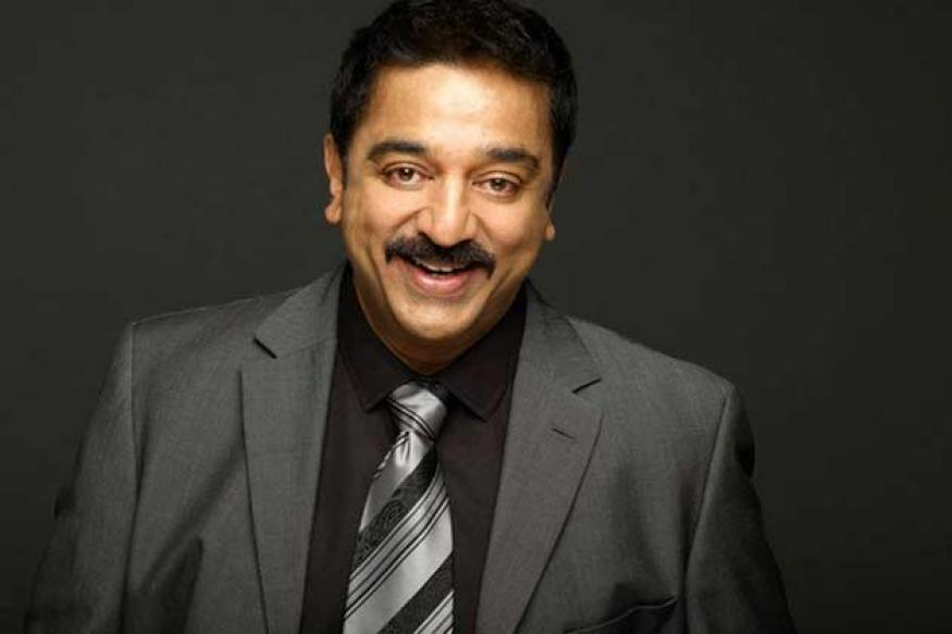 Rao was the first to welcome 'Vishwaroopam' on DTH