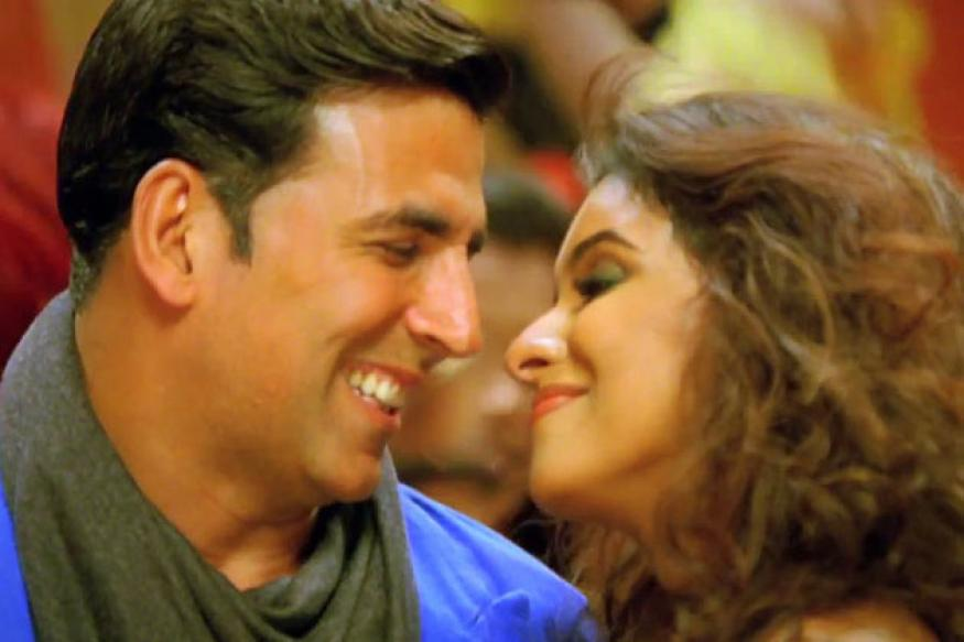 Khiladi 786: Pak censor bans the film's promos