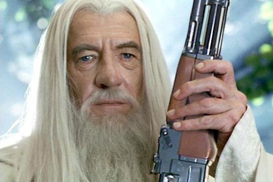 'The Hobbit' was like homecoming: Ian McKellen