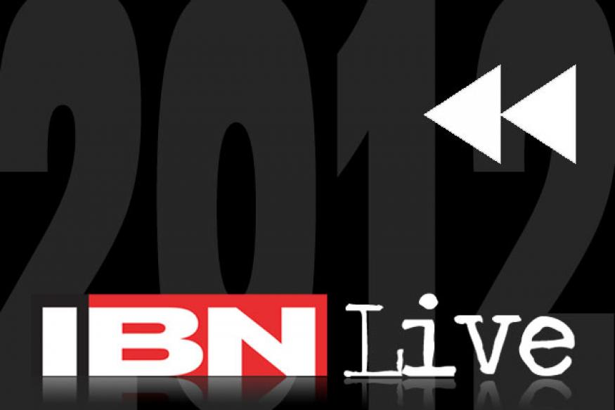 IBNLive Rewind: The most viewed stories, photogalleries and blogs in 2012