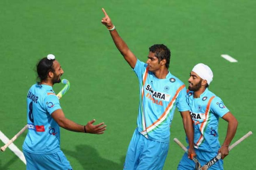 Champions Trophy hockey, India vs Australia: as it happened