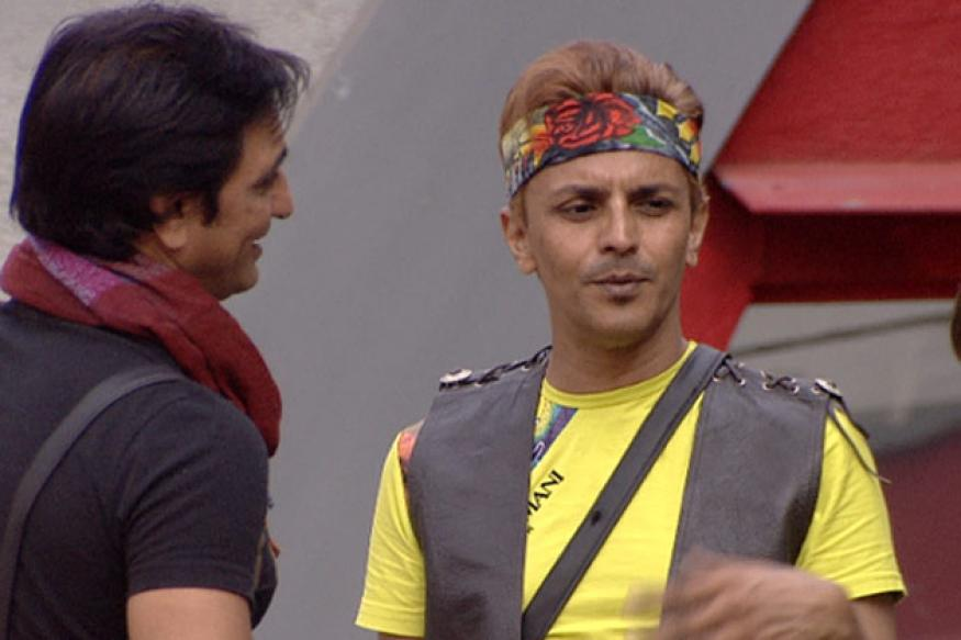 Bigg Boss 6: Is Rajev the most abusive contestant?