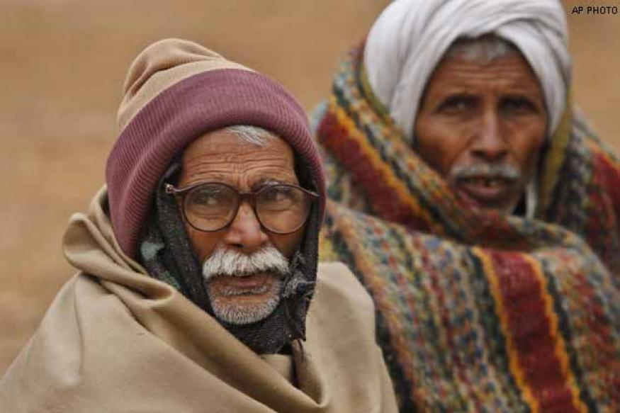 North India cold claims 14 more lives