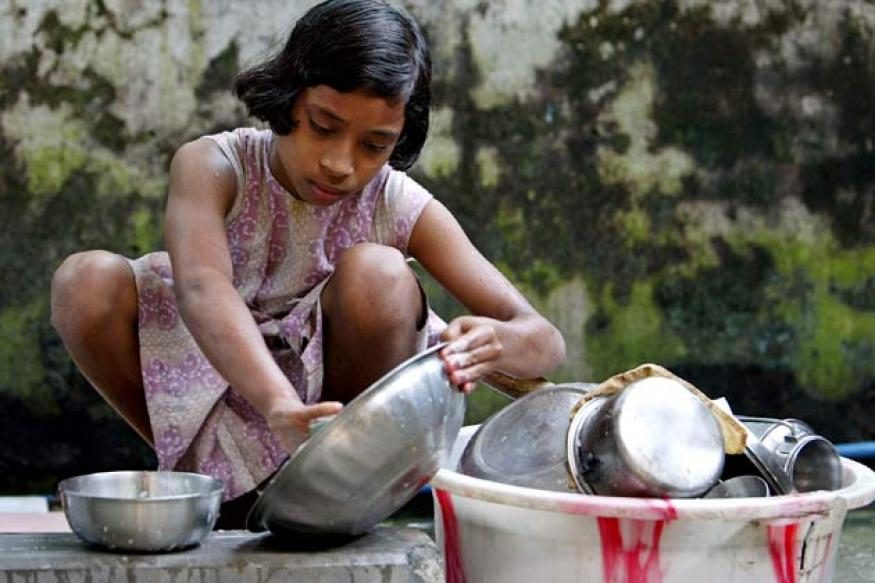 Maids to order: The darker side of richer India