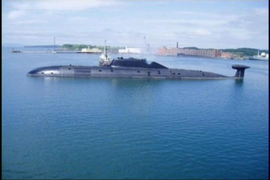 Nuke sub Chakra facing problems with critical components