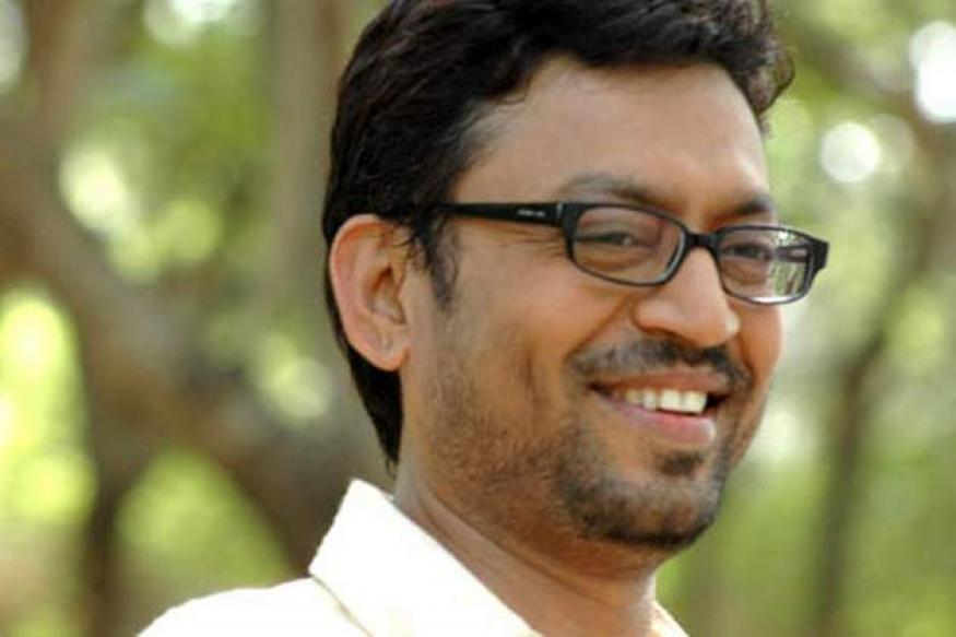 Irrfan Khan: Acting is an insecure business