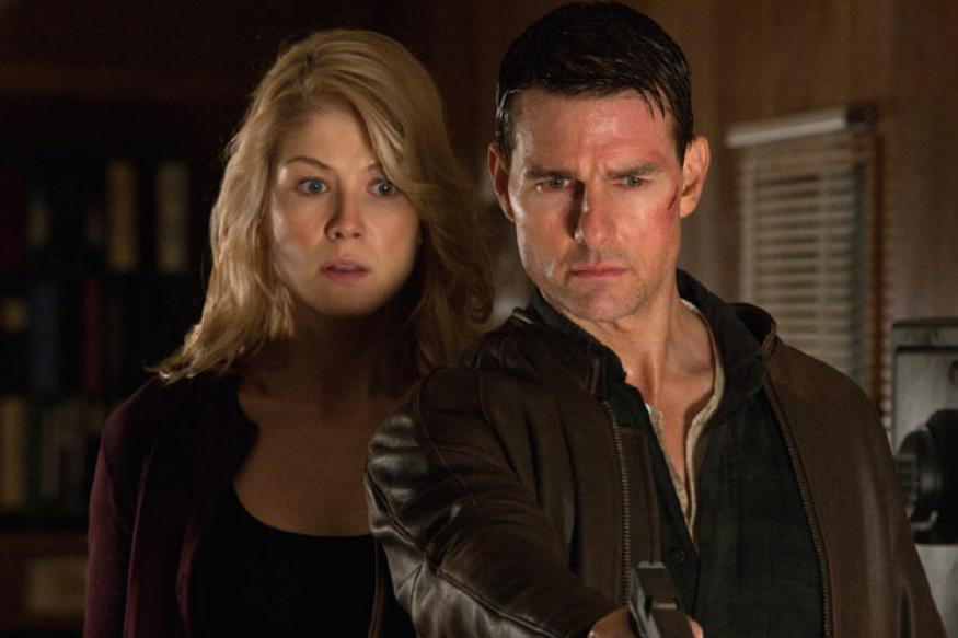 'Jack Reacher' Review: A thriller with a moral code