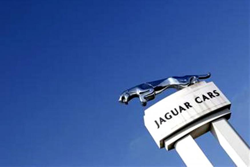 China: Jaguar Land Rover to recall cars over safety