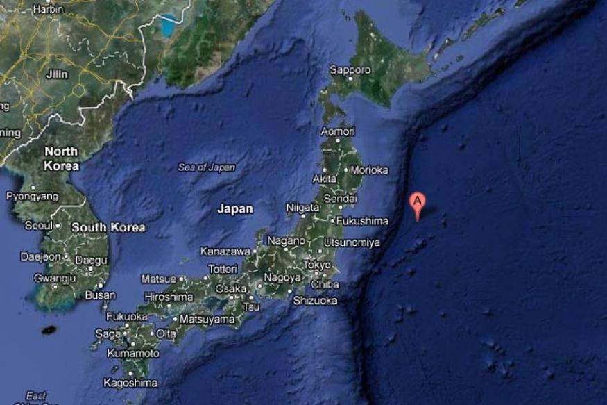 Japan: Tsunami warning lifted after 7.3 magnitude quake