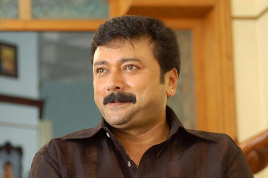 Jayaram to play lead role in Deepu Anthikad's debut