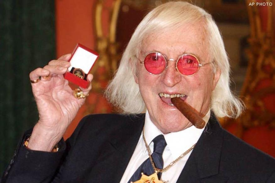 Late BBC star Savile suspected of 199 crimes: UK police